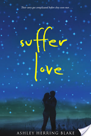 Suffer Love: Ashley Herring Blake